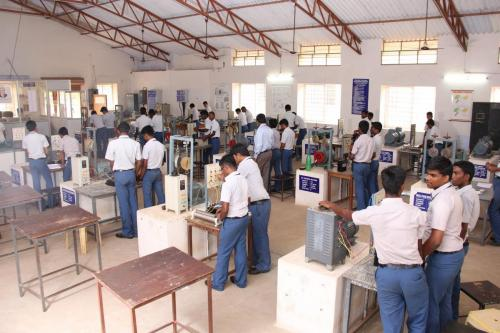 Electrical Machines Lab 2