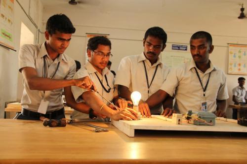 Engineering Practices Lab